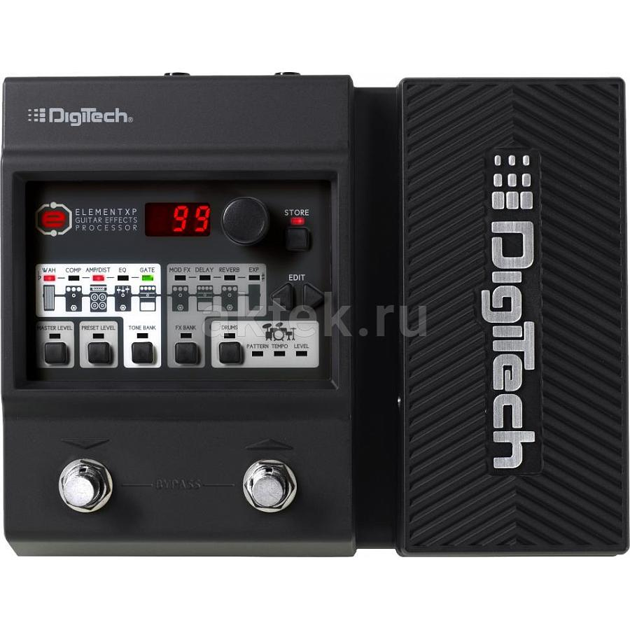Гитарный процессор Digitech Element