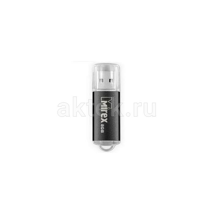 Флешка USB Mirex Unit 8Гб синий