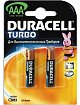 Duracell TURBO LR03 1 шт.