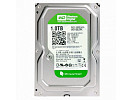 WD 1Tb SATA 6Gb/s 5400 RPM 64Mb
