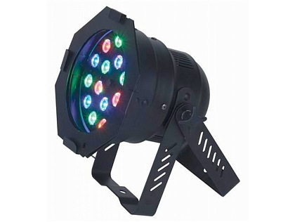 Прожектор American Dj 46HP LED Black