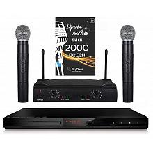 ▷ Купить аудиосистемы с караоке с E-Katalog - цены интернет-магазинов России на аудиосистемы с караоке - в Москве, Санкт-Петербурге