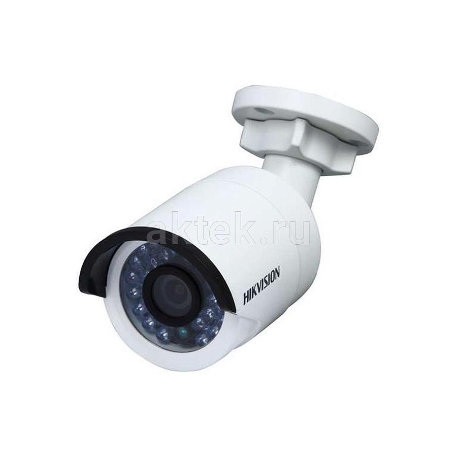 Уличная IP-камера Ivideon Hikvision DS-2CD2022-I