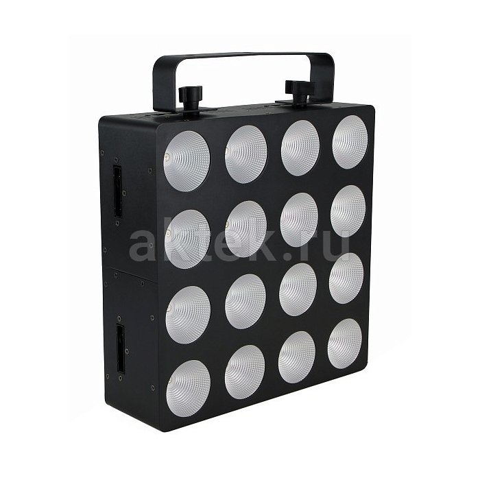 LED эффект INVOLIGHT MATRIX449