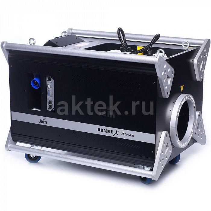 Генератор дыма MARTIN Roadie X-stream