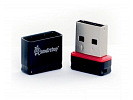 USB флешка 16 Gb SmartBuy Pocker Series белый