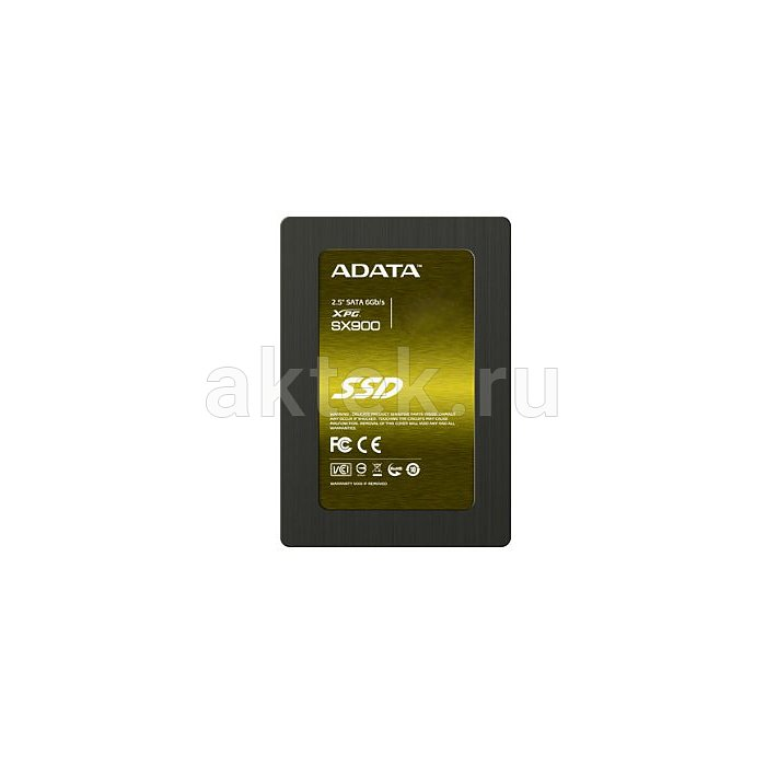 A-Data Original SATA-III 64Gb SX900 2.5""
