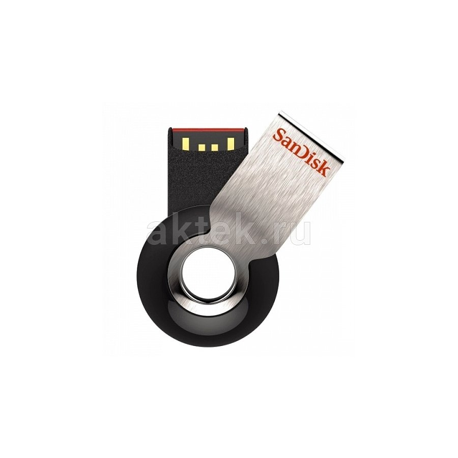 USB флешка 32 Gb SanDisk Cruzer Orbit